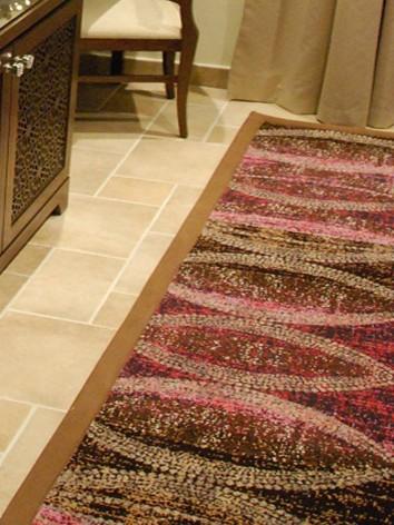 france border rug