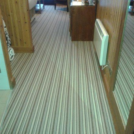 Job for a hotel in Loch Lomond
